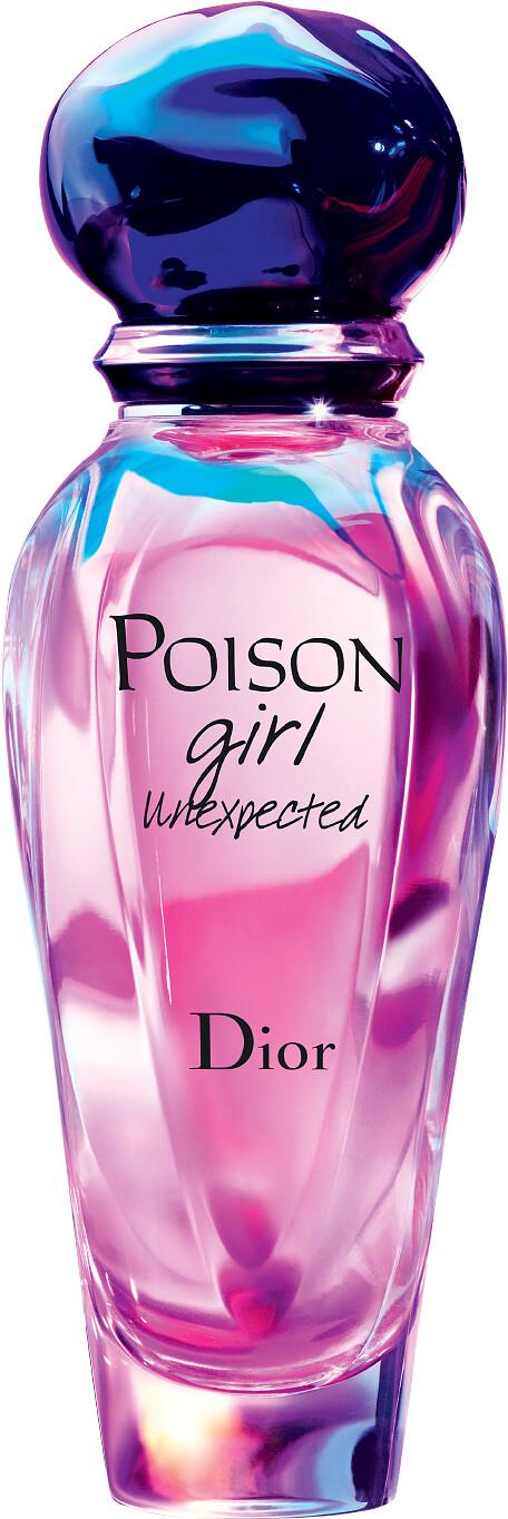 Dior Poison Girl Unexpected Eau De Toilette Roller Pearl