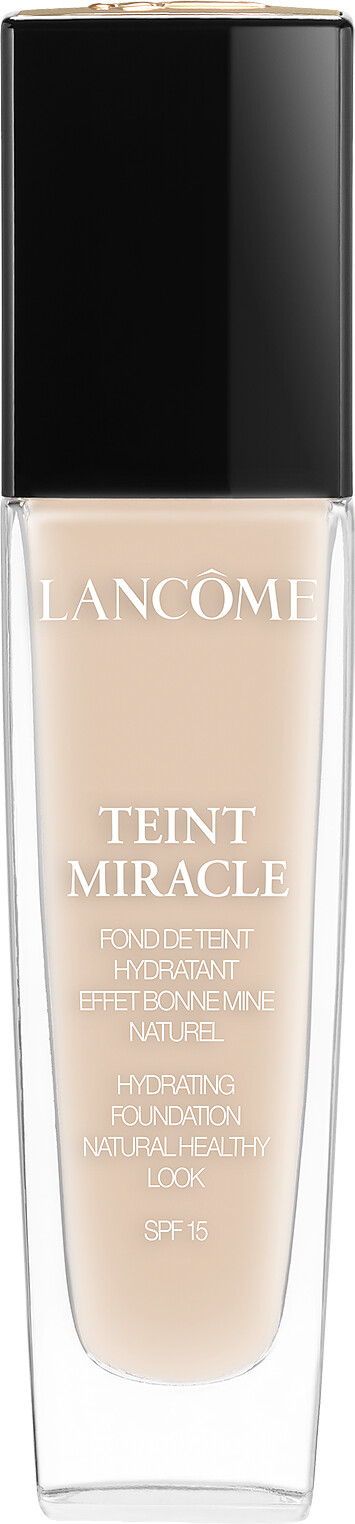 Lancome Teint Miracle Hydrating Foundation SPF15 30ml