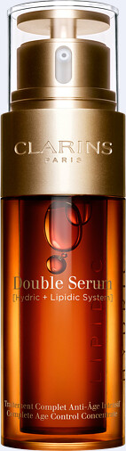Clarins Double Serum - Complete Age Control Concentrate