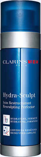 Clarins Men Hydra-Sculpt Resculpting Perfector 50ml