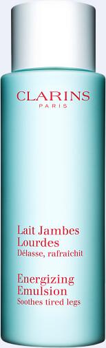 Clarins Energising Emulsion for Tired Legs 125ml