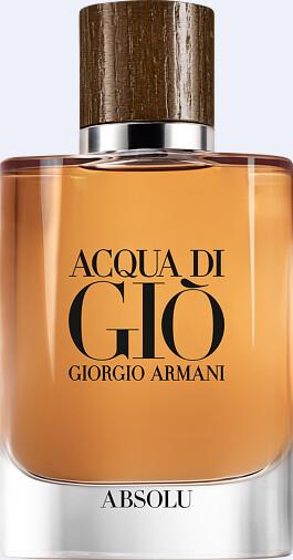 Giorgio Armani Acqua di Gio Pour Homme Absolu Eau de Parfum Spray