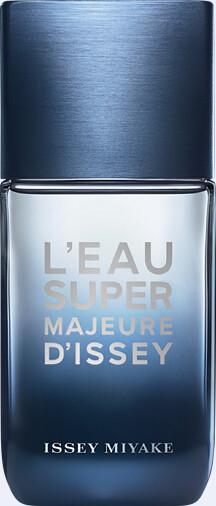 Issey Miyake L'Eau Super Majeure d'Issey Eau de Toilette Intense Spray