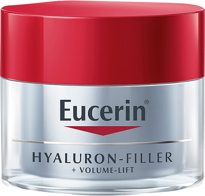 Eucerin Hyaluron Filler + Volume Lift Night Cream