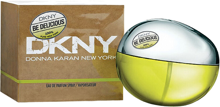 Dkny Be Delicious Women Eau De Parfum Spray
