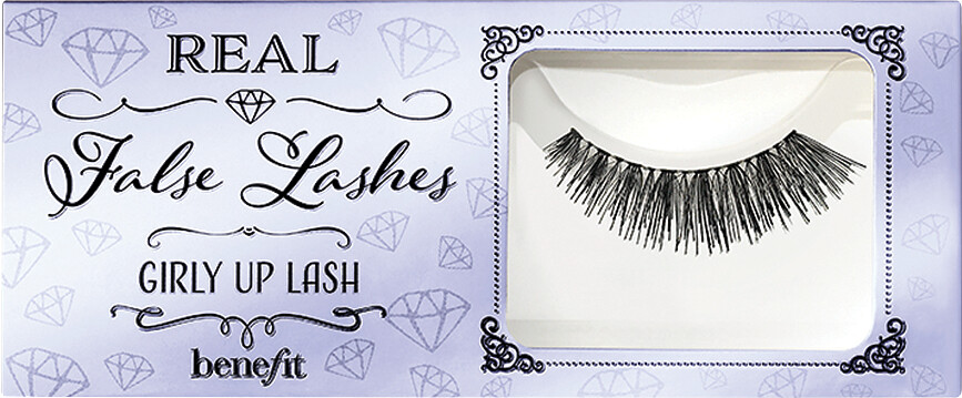 14be70f9392 Benefit Real False Lashes - Girly Up Lash With Box