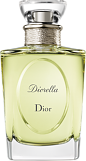 DIOR Diorella Eau de Toilette Spray 100ml