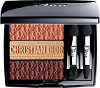 DIOR 3 Couleurs Tri(O)blique Couture Eyeshadow 3.3g 653 - Coral Canvas