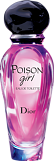 DIOR Poison Girl Eau de Toilette Roller Pearl 20ml