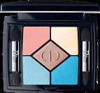 DIOR 5 Couleurs Polka Dots Couture Colours & Effects Eyeshadow Palette 366 - Bain de Mer