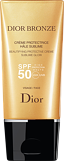 DIOR Bronze Beautifying Protective Cream - Sublime Glow SPF50 50ml