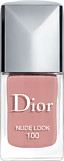 DIOR Dior Vernis Couture Colour - Gel Shine Nail Lacquer 10ml 100 - Nude Look