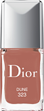DIOR Vernis Couture Colour - Gel Shine Nail Lacquer 10ml 323 Dune