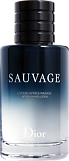 DIOR Sauvage After-Shave Lotion 100ml