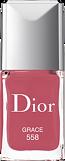 DIOR Vernis Couture Colour - Gel Shine Nail Lacquer 10ml 558 - Grace
