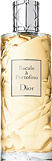 DIOR Escale à Portofino Eau de Toilette Spray 75ml