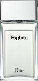 DIOR Higher Eau de Toilette Spray 50ml