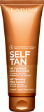 Clarins Self Tanning Milky Lotion 125ml