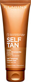 Clarins Self Tanning Instant Gel 125ml