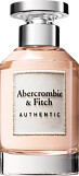 Abercrombie & Fitch Authentic For Women Eau de Parfum Spray 100ml