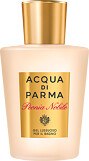 Acqua di Parma Peonia Nobile Luxurious Bath and Shower Gel 200ml