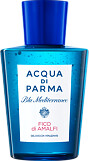 Acqua di Parma Blu Mediterraneo Fico di Amalfi Vitalizing Shower Gel 200ml