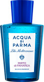 Acqua Di Parma Blu Mediterraneo Mirto di Panarea Regenerating Shower Gel 200ml