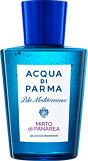 Acqua Di Parma Blu Mediterraneo Mirto di Panarea Regenerating Shower Gel 200ml