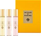 Acqua di Parma Le Nobili Eau de Parfum Spray 3 x 12ml Gift Set