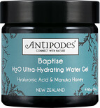 Antipodes Baptise H2O Ultra-Hydrating Water Gel 60ml