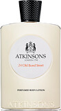 Atkinsons 24 Old Bond Street Perfumed Body Lotion 200ml