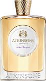Atkinsons Amber Empire Eau de Toilette Spray 100ml