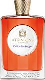 Atkinsons Californian Poppy Eau de Toilette Spray 100ml