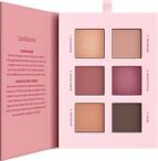 bareMinerals Mineralist Eyeshadow Palette 6x1.3g Rosewood