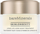 bareMinerals SkinLongevity Long Life Herb Night Treatment 50g