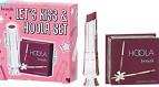 Benefit Lets Kiss & Hoola Gift Set