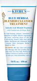 Kiehl's Blue Herbal Blemish Cleanser Treatment 150ml