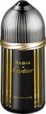Cartier Pasha de Cartier Edition Noire Eau de Toilette Spray 100ml - Limited Edition