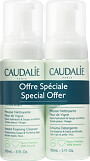 Caudalie Vinoclean Instant Foaming Cleanser Duo 2 x 150ml