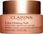 Clarins Extra-Firming Regenerating Night Rich Cream - Dry Skin 50ml