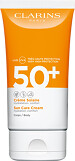 Clarins Sun Care Cream for Body SPF50+ 150ml
