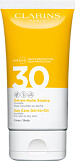 Clarins Sun Care Gel-to-Oil for Body SPF30 150ml