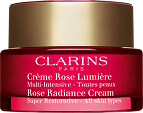 Clarins Super Restorative Rose Radiance Cream 50ml