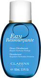 Clarins Eau Ressourçante Fragranced Gentle Deodorant Spray 100ml