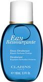 Clarins Eau Ressourçante Fragranced Gentle Deodorant Spray 100ml