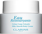 Clarins Eau Ressourçante Silky-Smooth Body Cream 200ml