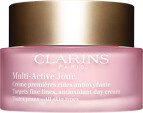Clarins Multi Active Jour Antioxidant Day Cream - All Skin types