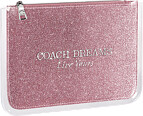 Coach Dreams Pouch