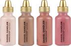 Daniel Sandler Watercolour Liquid Blush - Customisable Colour Set for Cheeks 4 x 15ml