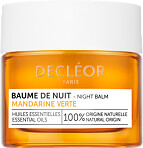 Decleor Green Mandarin Essential Oils Night Balm 15ml